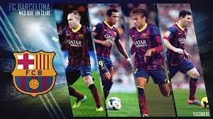 Champions league fc barcelona 2014