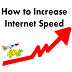 How to Improve Internet Speed