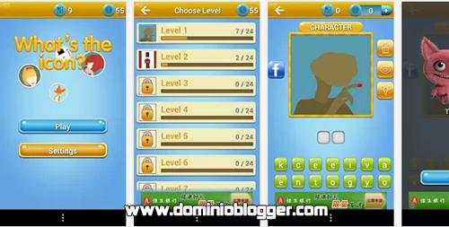 Juega gratis a Iconomania en tu Smartphone