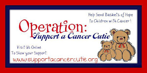 Operation Support a Cancer Cutie