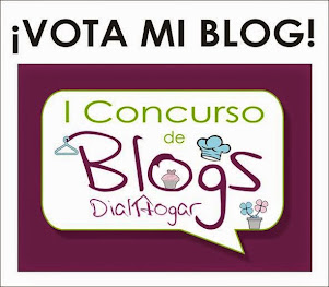 CONCURSO BLOGS DIALHOGAR