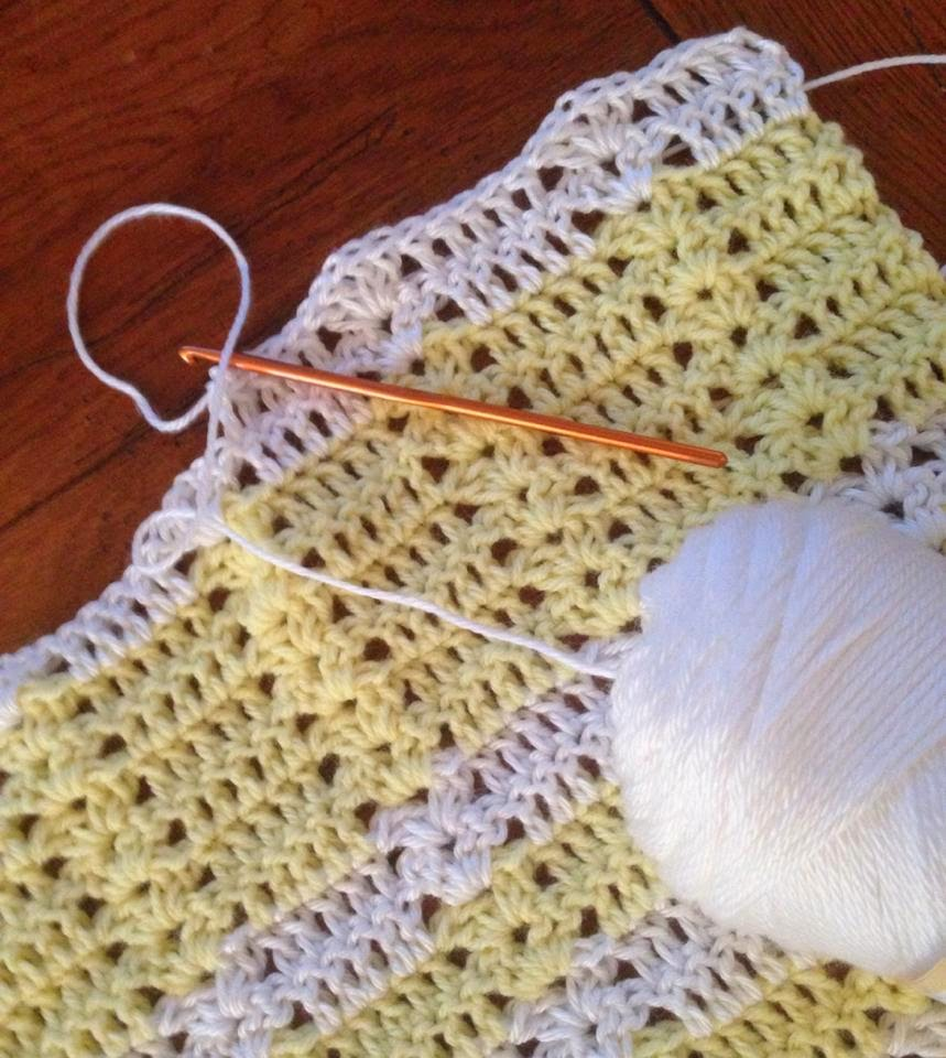 Craft brag where to donate crochet baby items in minnesota for Crafts to donate to charity