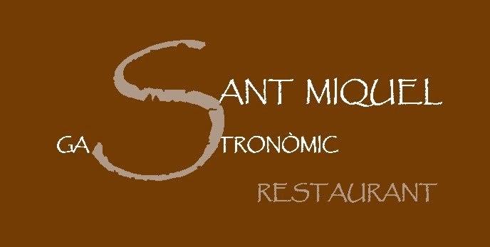 Sant Miquel Gastronòmic
