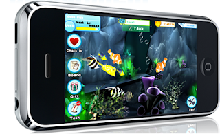 develop game app for iphone