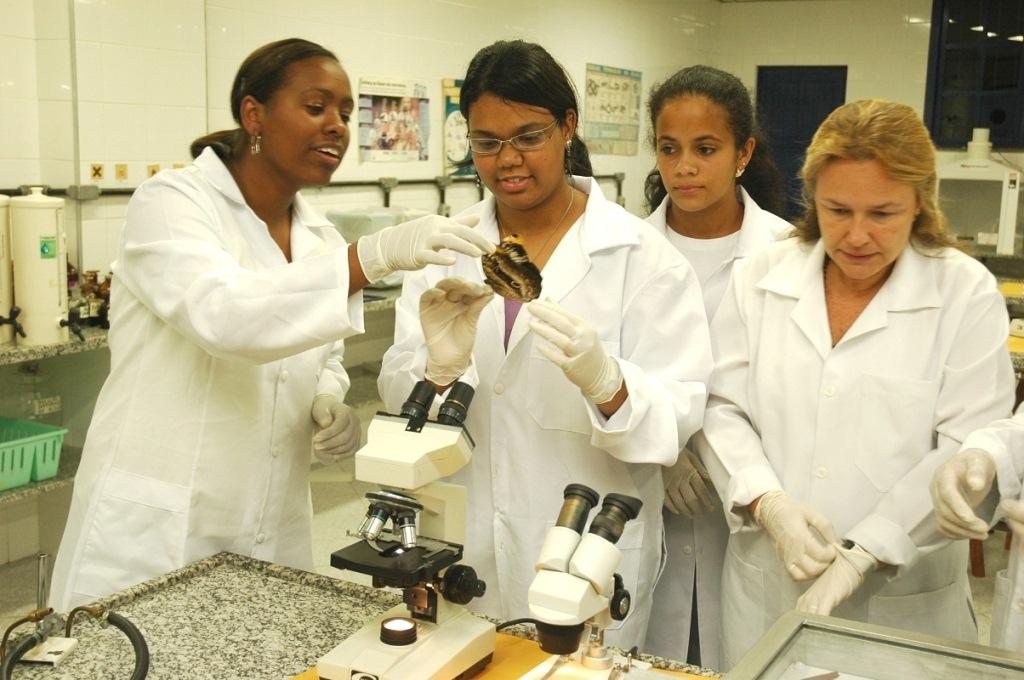Curso de Ciências Biológicas do UNIFESO é bem avaliado pelo MEC