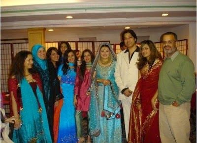 javeria saud wedding picture3