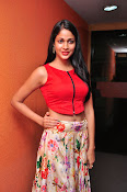 Lavanya at Red Fm Radio station-thumbnail-20