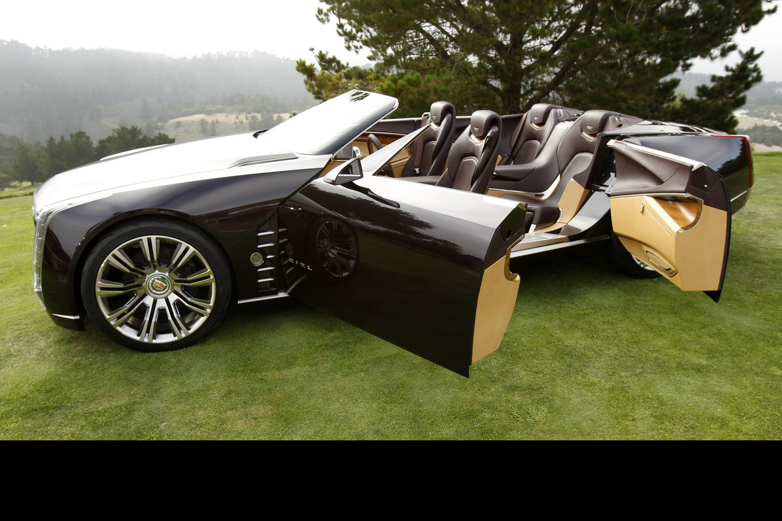 Cadillac Ciel Concept For Sale Autos Post