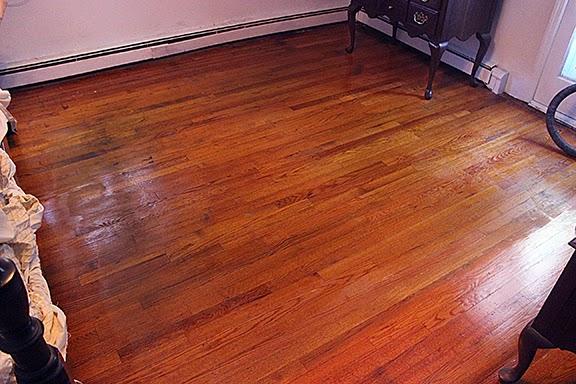 Dustless Floor Refinishing, NY