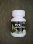 CO2 TABLET ISTA