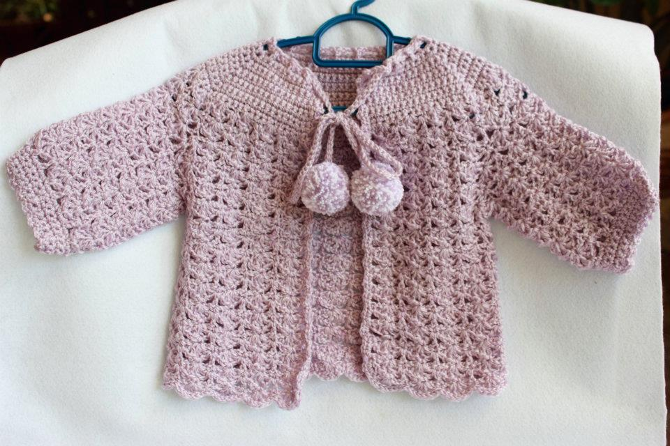 Crochet Stitch Jacket : Free Crochet Stitch Patterns Rick Rack Crochet >>