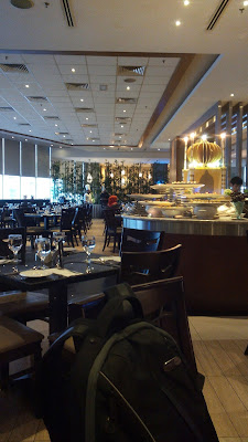 Infusion cafe di KSL Hotel & Resort