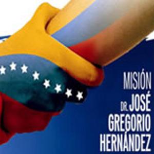Misión Dr. José Gregorio Hernandez