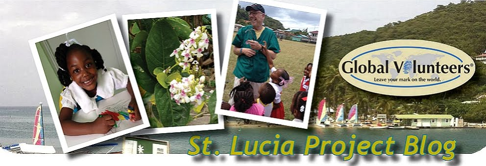 The St. Lucia Project