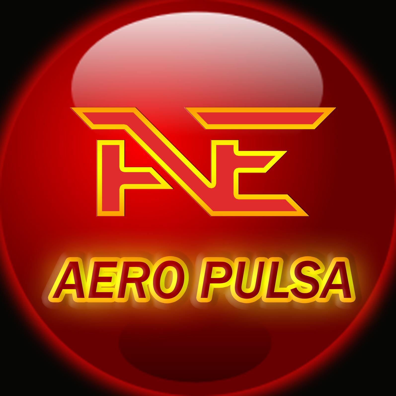 Logo AeroPulsa.blogspot.com