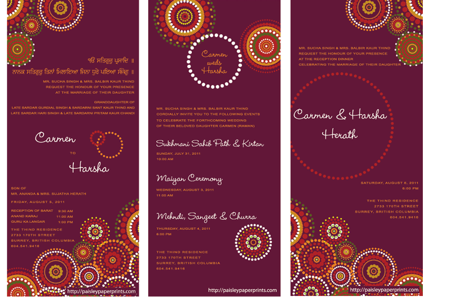 Marriage Invitation Card Format In Hindi with good invitations layout