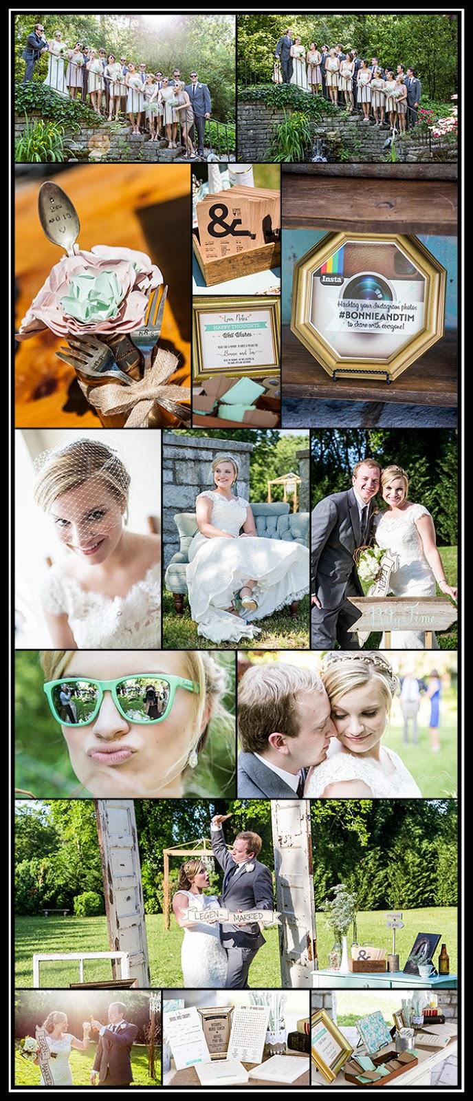 bride, groom, instagram, wedding decor, sunflare, sun flare, wedding, vintage inspiration