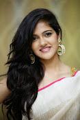 Simran Choudhary Gorgeous pics at Trisha Pre Launch Fashion show-thumbnail-3