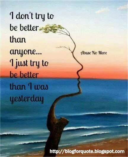 Keep trying or give up?