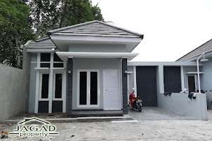 40 rumah dekat pusat kota Jogja