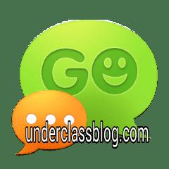 GO SMS Pro Premium 6.28 build 270 APK