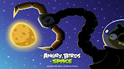 ANGRY BIRDS SPACE HD WALLPAPERS