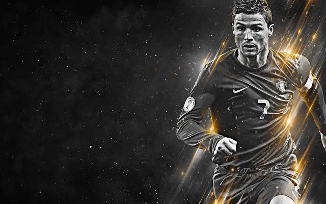 Cristiano Ronaldo 2016