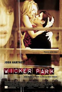 Watch Wicker Park (2004) movie free online