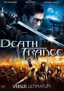 Phim Vô Song Kiếm Khách - Death Trance