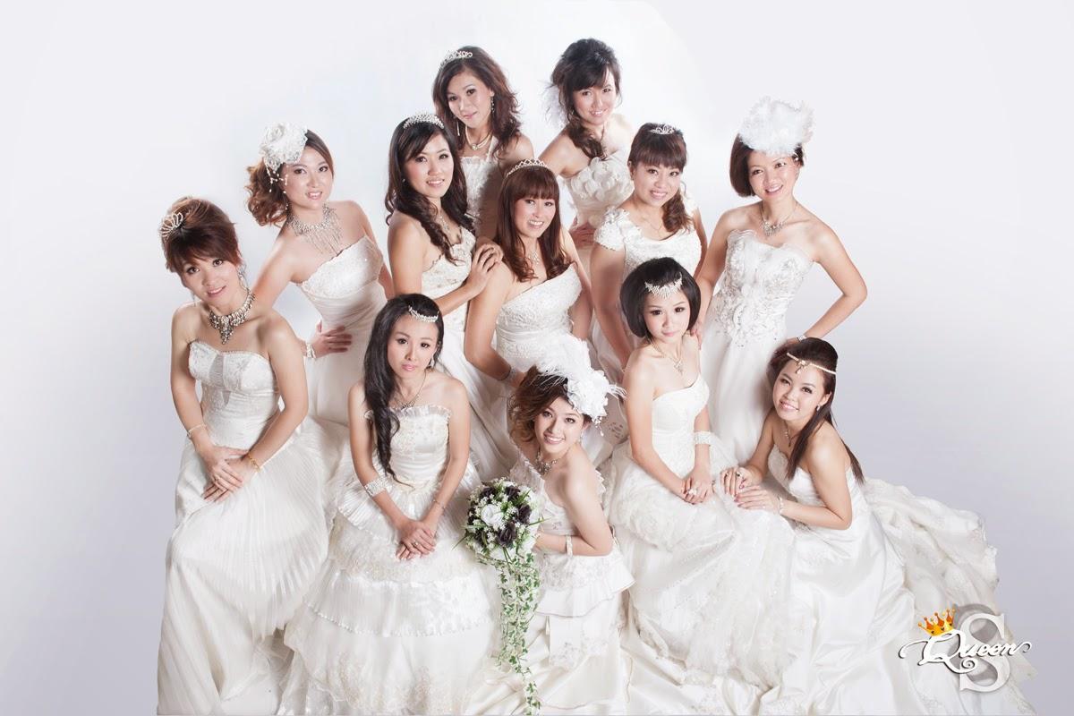 Queens wedding photo.