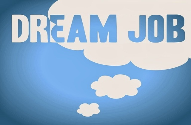 Tips to securing the job of your dream
