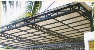 pilihan canopy minimlais