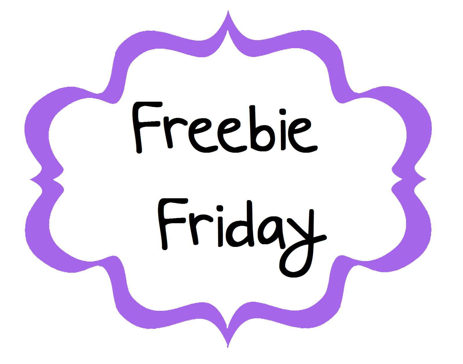 Freebies or freebies