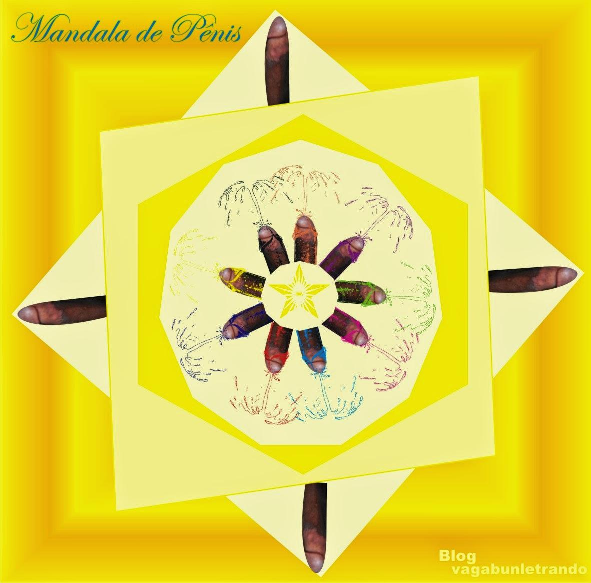 Mandala de Pênis
