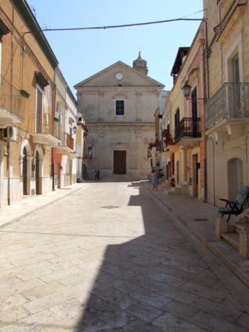 Adelfia on line curiosit adelfiesi for Sud arredi adelfia