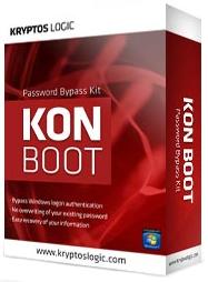 Kon Boot v2.4