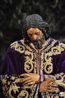 Jesús de la Pasión