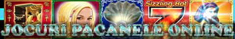 Jocuri Pacanele Online