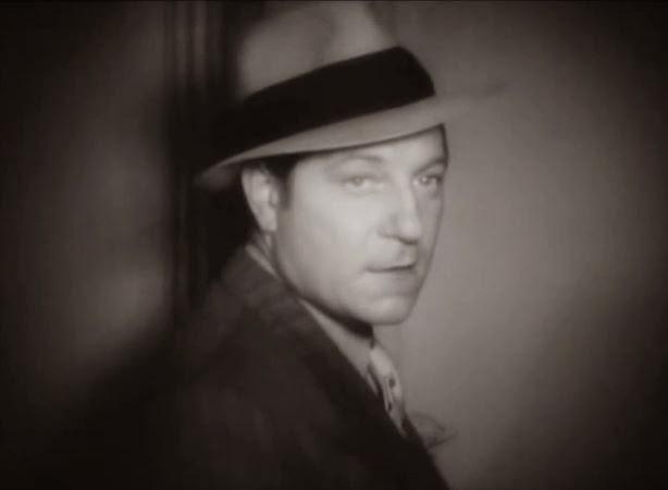 Jean Gabin in Le Belle Equippe (1936)