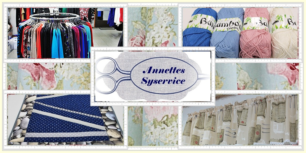 Annettes Syservice