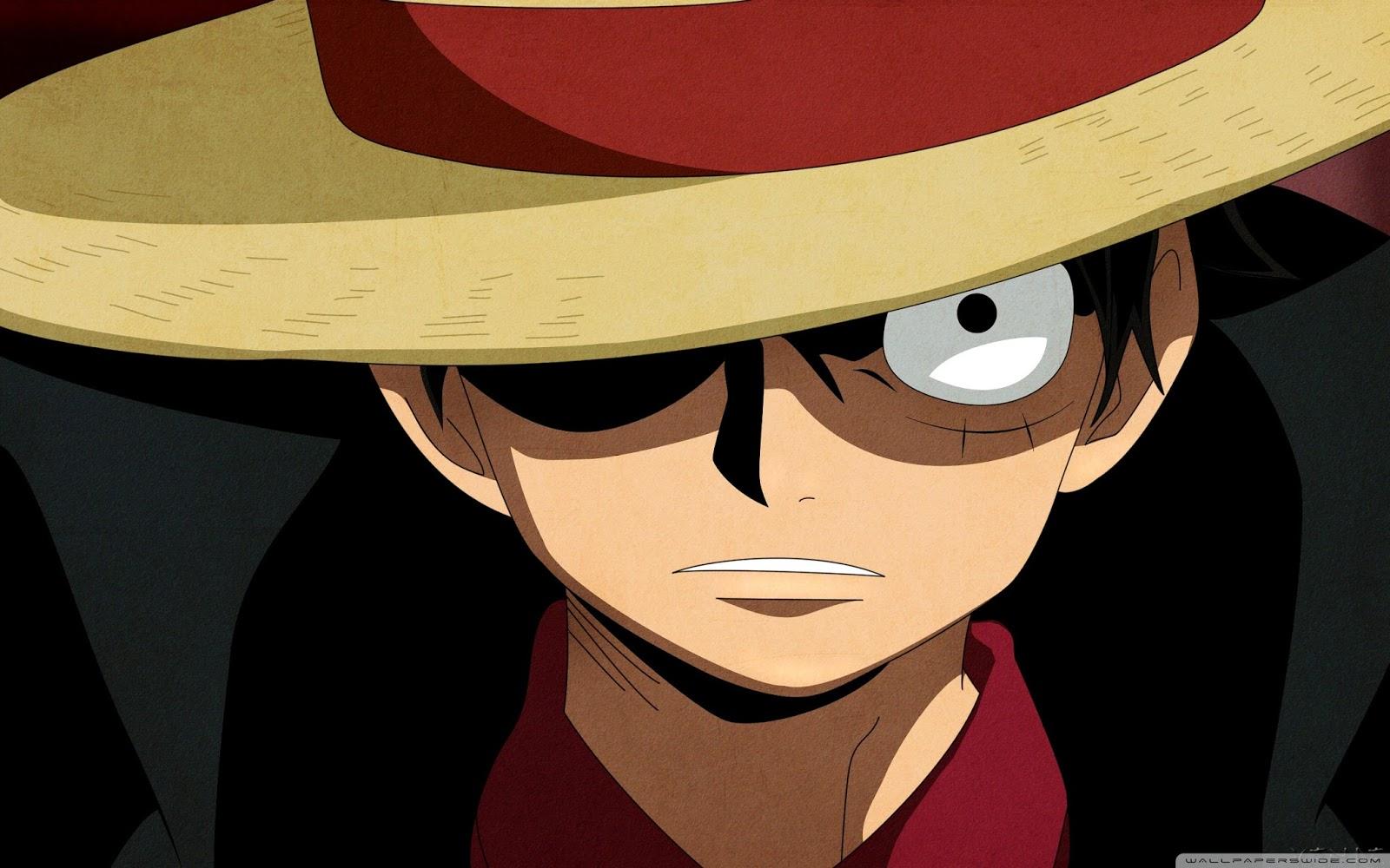 ون بيس اضخم تقرير عن لوفي One Piece Largest Report Luffy موسوعة