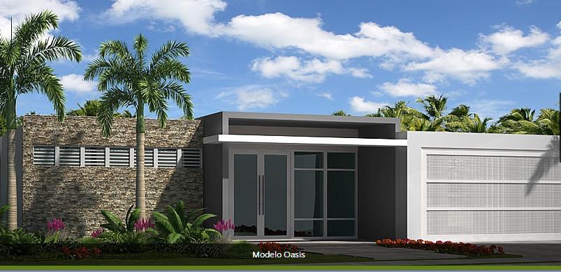 Fachadas de casas dise os de fachadas modernas for Diseno de fachadas modernas