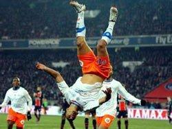 Fasin gambiyaya  attiği gol belhandanin golü