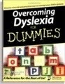 Overcoming Dyslexia For Dummies