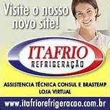 ITAFRIO: Credibilidade, qualidade e transparência na venda e consertos de seus produtos.