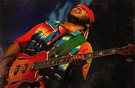 Thundercat Band on Space Jazz Bassist Thundercat S Debut  The Golden Age Of Apocalypse