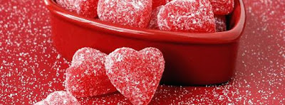 Couverture de St Valentin pour facebook