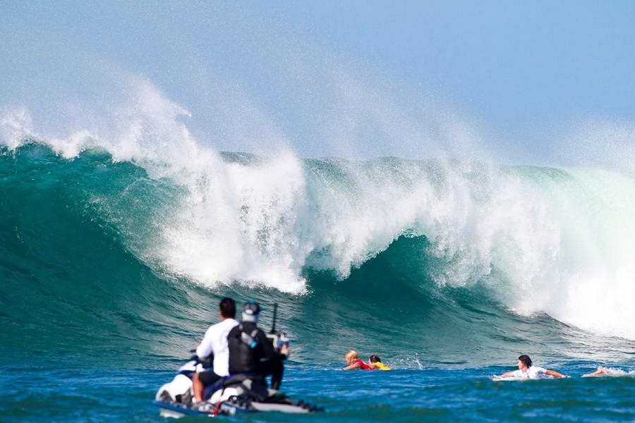 hawaiian pro 03