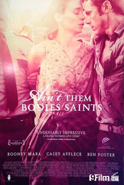 Aint Them Bodies Saints 2013 poster