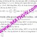 306 bài tập Hình học phẳng Oxy ôn thi THPT Quốc gia có đáp số